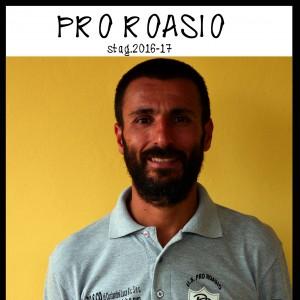 Gariazzo Federico