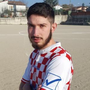 Gagliozzi Gianmarco