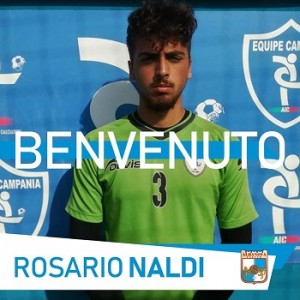 Naldi Rosario