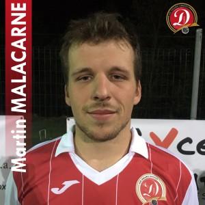 Malacarne Martin