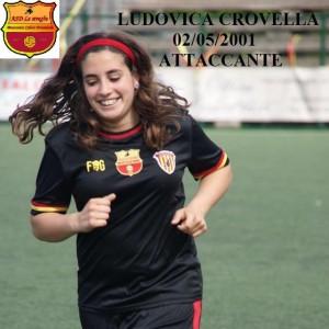 Crovella Ludovica