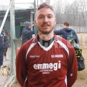 Manini Mattia