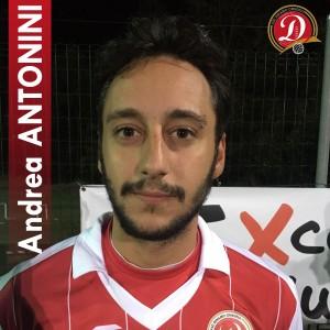 Antonini Andrea