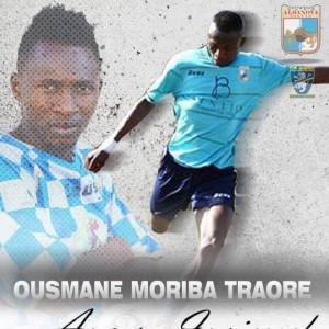 Traoré Ousmane