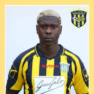 Cisse' Cheke Yacouba