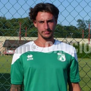 Mora Federico