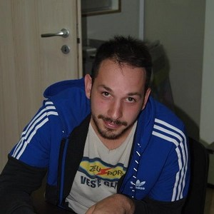 Grillo Marino