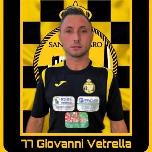 Vetrella Giovanni