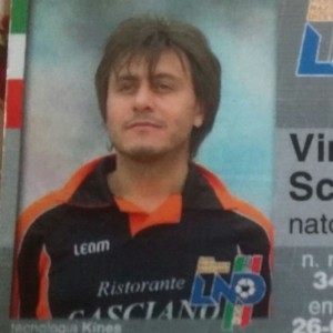 Scarano Vincenzo