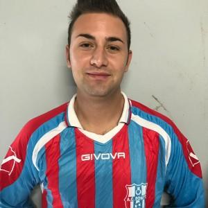 Fabrizio Kevin