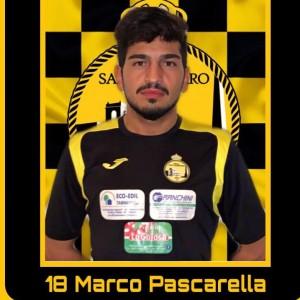 Pascarella Francesco