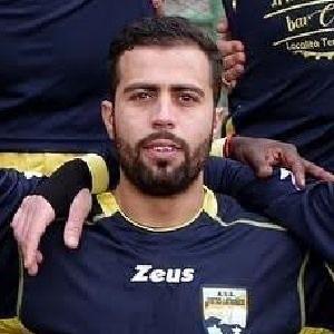 Yassin Hakimi