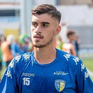 Alfarano Diego