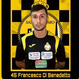 Di Benedetto Francesco