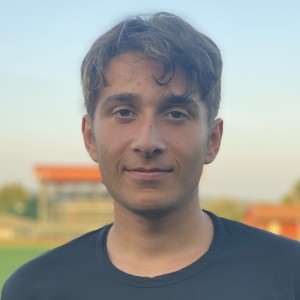 Rossoni Matteo