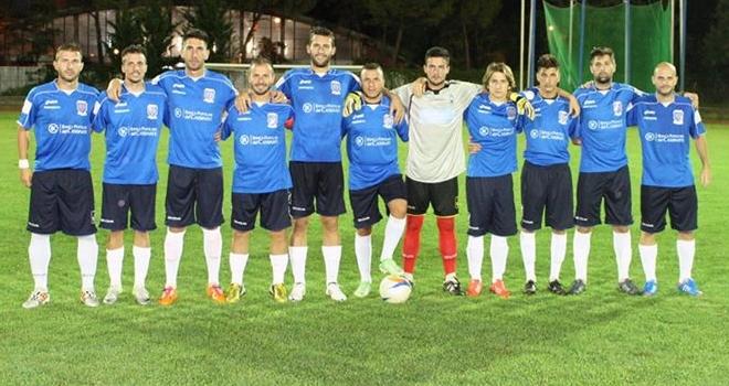 Eccellenza girone B: è il giorno del bigmatch tra Colleferro e Cassino