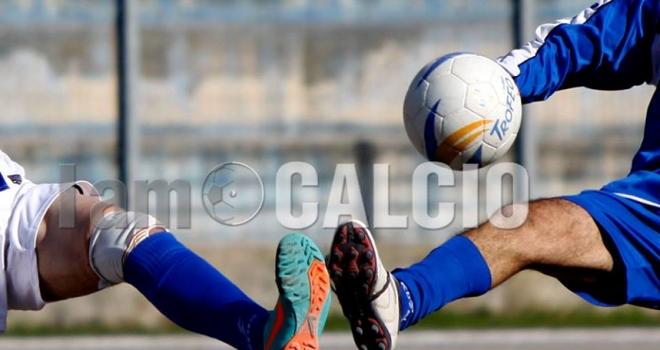 3^ Categoria Girone A: Il Calcio Giarre in vetta