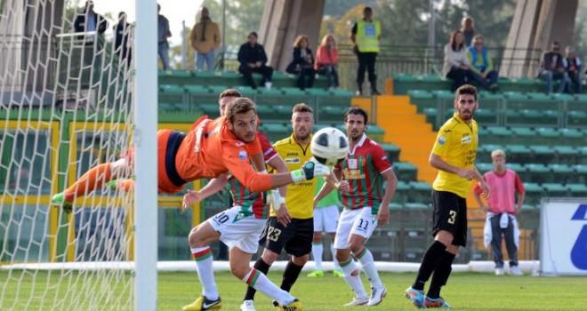 Le pagelle del Cala: Ternana - Novara 5-0