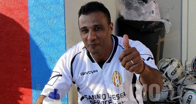 VIDEO - Ponte 98-Carotenuto 1-0: la decide un gol dell'evergreen Rafdi