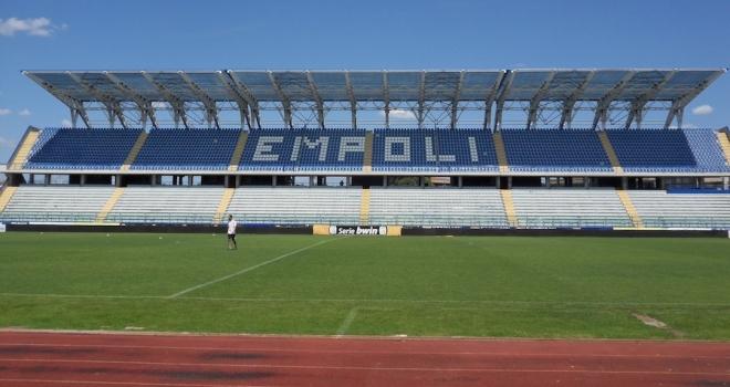 Empoli - Bari 3 a 2: Donnarumma e Caputo stendono i pugliesi