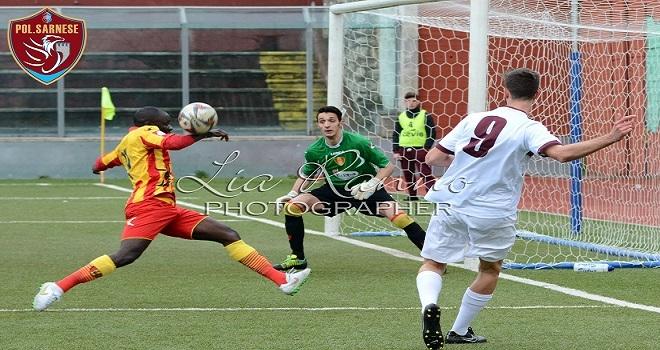 Serie D/H, Marcatori: Genchi raggiunge Molinari in vetta
