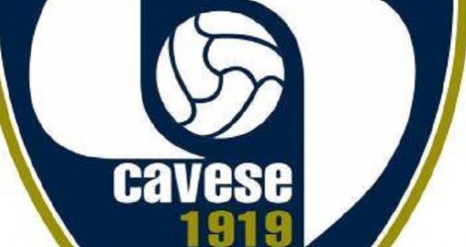 La Cavese vince 5-1 nel test conto l'Ebolitana