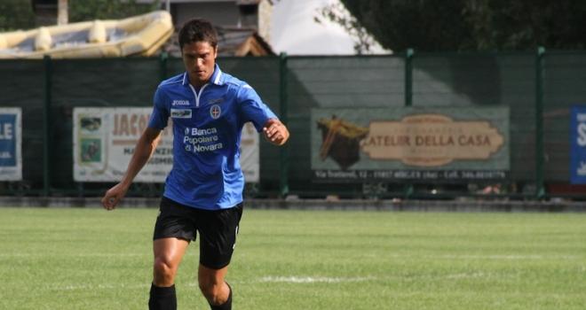 Doppio Gonzalez e il Novara agguanta il Varese