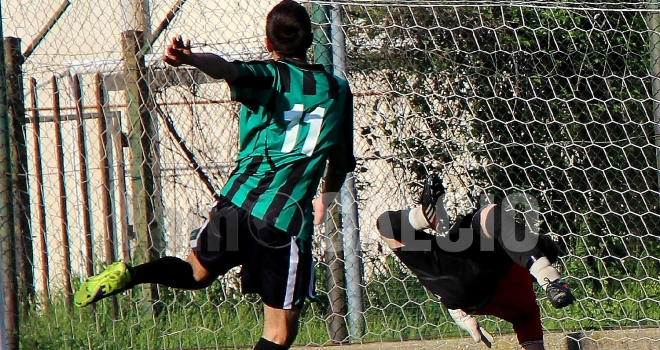 1a B. Battaglie punto a punto per play-off e play-out: la situazione