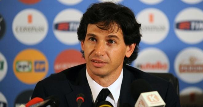 Albertini formalizza la sua candidatura alla presidenza FIGC