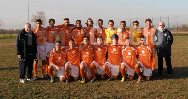 Seconda Categoria C - La Sim Garbagna riapre il campionato