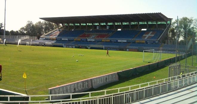 Bari, Grosso: