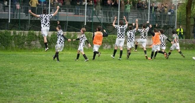 VCA, vittoria rotonda contro il Gaglianico nell'esordio in Coppa