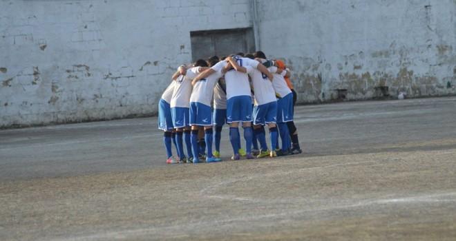 Arzano City, salvezza ad un passo: vittoria di misura con la Grumese
