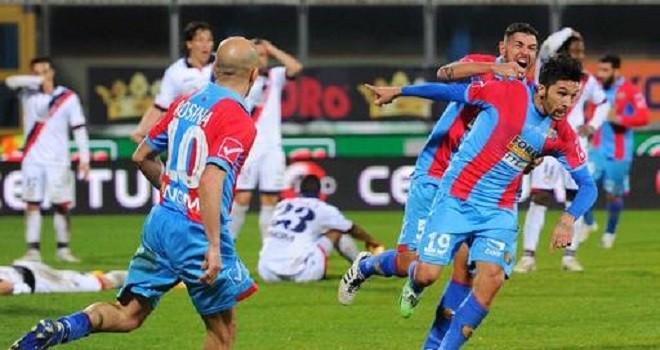 Calcio mercato Catania:Idea Bruno,il sogno? Calaiò. Tutti i nomi caldi