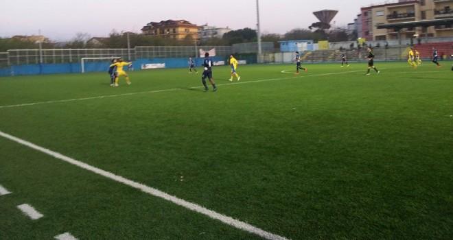 Semifinali Coppa 2ª Categoria: colpo Victoria, bene l'Afro-Napoli