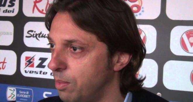 Calcio a tuttotondo con Alessandro Andreini