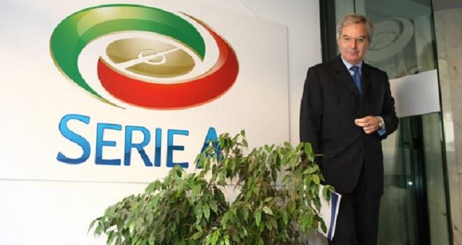 Lega: la Serie A vuole traslocare all'estero
