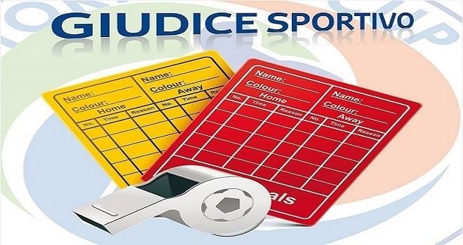 SerieD/H, giudice sportivo: 17 gli squalificati, 5 squadre multate