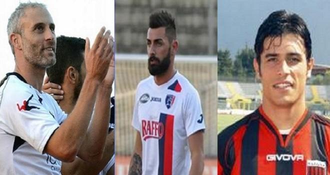 SerieD/H Marcatori: De Rosa arriva a 23 gol e sorpassa Genchi