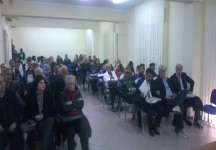A Gioia Tauro il Convegno anti-razzismo e violenza con Renzo Ulivieri