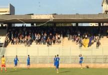 Audace pigliatutto! La Coppa Puglia è sua: 3-0 ai Delfini Rossoblu