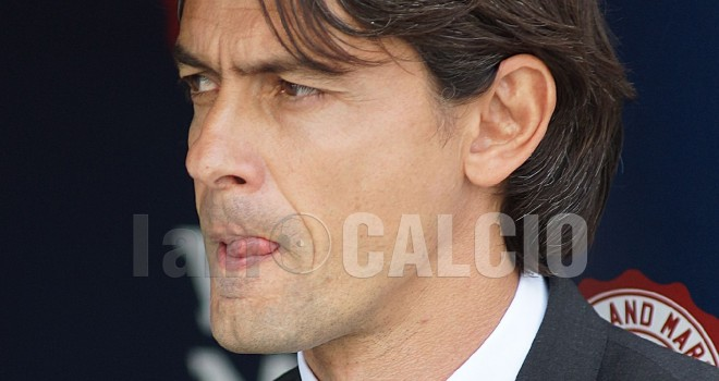 Mister F. Inzaghi