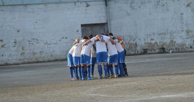 Arzano City, cinquina e salvezza matematica contro il San Tammaro