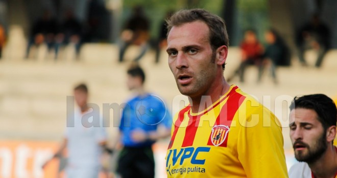 Benevento-Juve Stabia 1-1, ed ora play off
