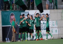 Vitulano-Dionis Telesia 3-0: Goglia porta i suoi in finale