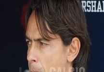 Benevento. E' ormai fatta: Inzaghi siederà sulla panchina giallorossa