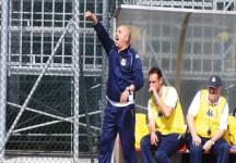 Folgore Caratese, cambio in panchina: esonerato Sandro Siciliano