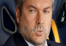 """Bari, Sogliano: """"Sarà una gara ad alta tensione"""""""