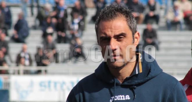 Domenico Toscano nuovo allenatore della Feralpisalò