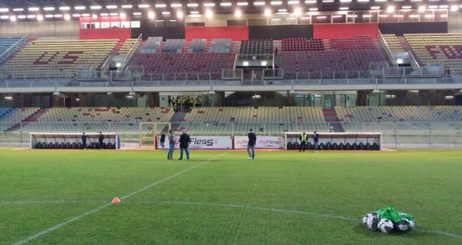 Lega Pro/C : Gare abbordabili per Foggia, Lecce e Matera